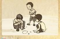 Nhớ những trò chơi gắn một thời thơ ấu