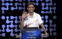 """Minh Khang : """"Ấn tượng Đức Minh vì cái gì cũng biết"""""""