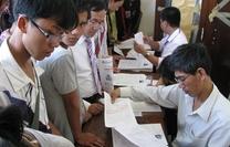 Địa điểm nộp hồ sơ dự thi vào lớp 10 năm 2016 tại Hà Nội